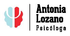 Antonia Lozano Logo