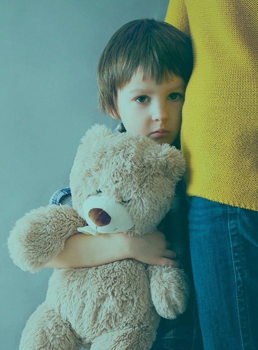 terapia psicologica infantil